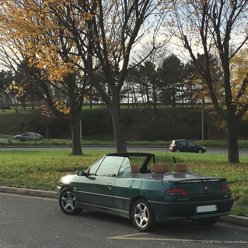 """[ FOTOS ] Fase 3 - 2000 - """"Suisse"""" verde Iseo - El cabrio de Grosbonn Medium-13946-8ca45i-b00s"""