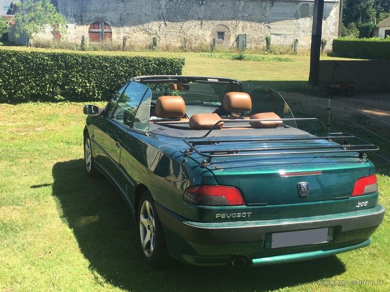 """[ FOTOS ] Fase 3 - 2000 - """"Suisse"""" verde Iseo - El cabrio de Grosbonn Medium-15884-8ca45i-zz12"""