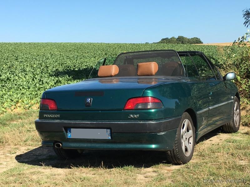 """[ FOTOS ] Fase 3 - 2000 - """"Suisse"""" verde Iseo - El cabrio de Grosbonn Medium-16196-8ca45i-y1q6"""