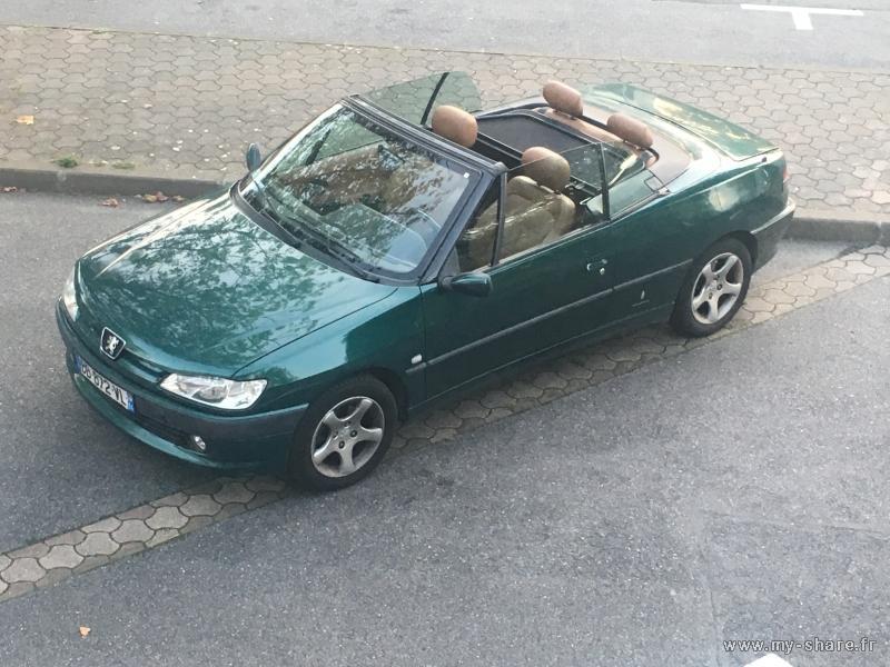 """[ FOTOS ] Fase 3 - 2000 - """"Suisse"""" verde Iseo - El cabrio de Grosbonn Medium-16257-8ca45i-rpl9"""
