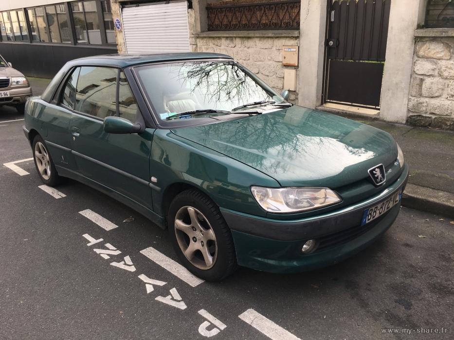 """[ FOTOS ] Fase 3 - 2000 - """"Suisse"""" verde Iseo - El cabrio de Grosbonn Medium-16898-8ca45i-ht9h"""