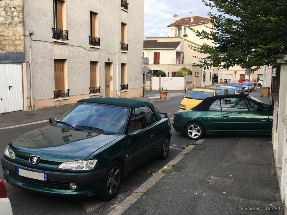 """[ FOTOS ] Fase 3 - 2000 - """"Suisse"""" verde Iseo - El cabrio de Grosbonn Medium-17961-8ca45i-h8rh"""