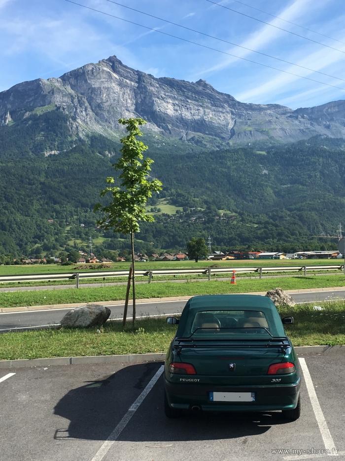 """[ FOTOS ] Fase 3 - 2000 - """"Suisse"""" verde Iseo - El cabrio de Grosbonn Medium-17965-8ca45i-2iwj"""