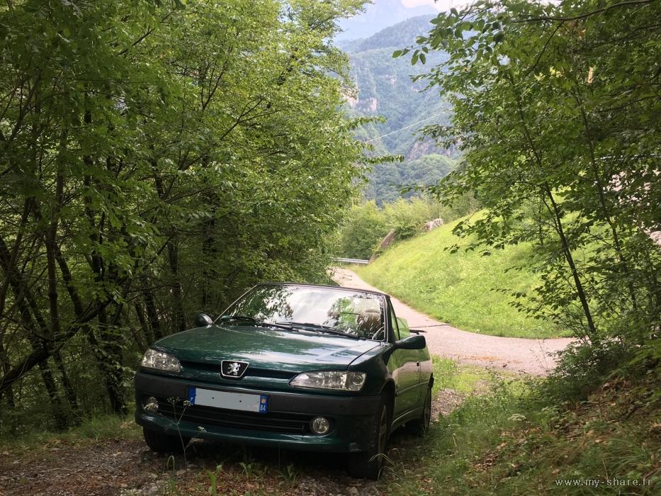 """[ FOTOS ] Fase 3 - 2000 - """"Suisse"""" verde Iseo - El cabrio de Grosbonn Medium-17968-8ca45i-735a"""