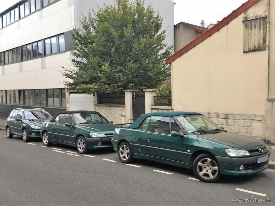 """[ FOTOS ] Fase 3 - 2000 - """"Suisse"""" verde Iseo - El cabrio de Grosbonn Medium-18075-8ca45i-x7g7"""