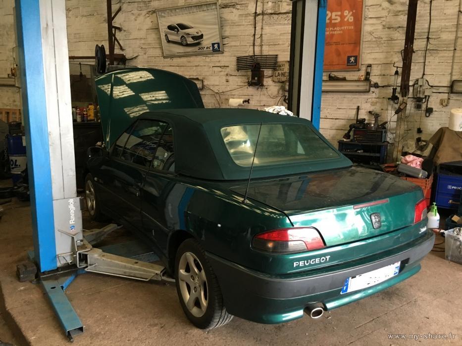 """[ FOTOS ] Fase 3 - 2000 - """"Suisse"""" verde Iseo - El cabrio de Grosbonn Medium-18389-8ca45i-cwis"""