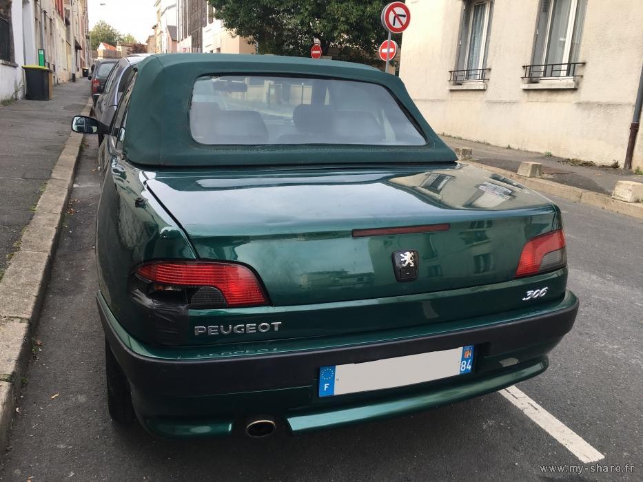 "[ FOTOS ] Fase 3 - 2000 - ""Suisse"" verde Iseo - El cabrio de Grosbonn Medium-18695-8ca45i-t42c"
