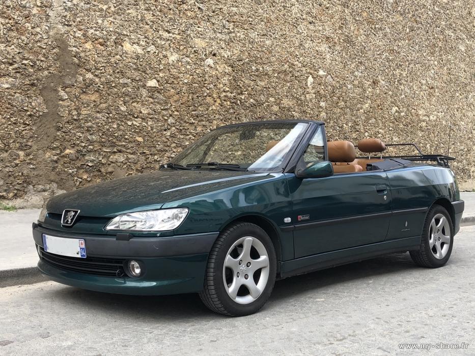 """[ FOTOS ] Fase 3 - 2000 - """"Suisse"""" verde Iseo - El cabrio de Grosbonn Medium-19578-8ca45i-ic90"""