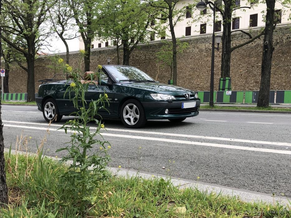 """[ FOTOS ] Fase 3 - 2000 - """"Suisse"""" verde Iseo - El cabrio de Grosbonn Medium-19579-8ca45i-anny"""