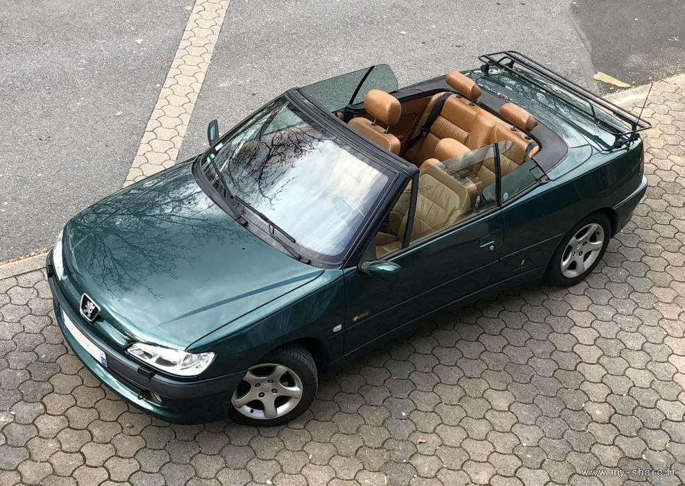 """[ FOTOS ] Fase 3 - 2000 - """"Suisse"""" verde Iseo - El cabrio de Grosbonn Medium-19640-8ca45i-8jpx"""
