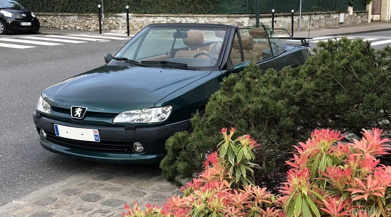 "[ FOTOS ] Fase 3 - 2000 - ""Suisse"" verde Iseo - El cabrio de Grosbonn Medium-19643-8ca45i-flqh"