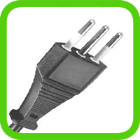 MVS CONSOLISE  Plug-type-l