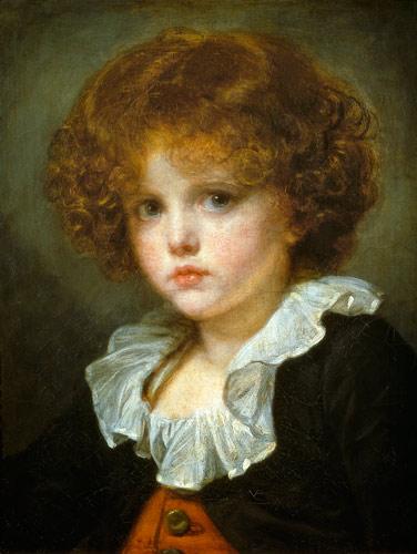 Jean-Baptiste Greuze Xir18969