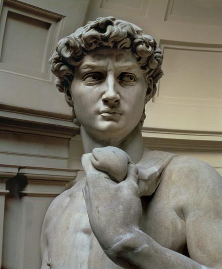 Michelangelo Buonarroti Aii80505
