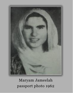 Margaret Marcus – Mariam Jamila 278