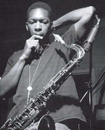 A tutto Jazz Coltrane