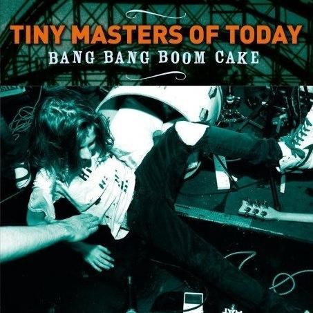 Les plus belles pochettes d'albums Tinymasters