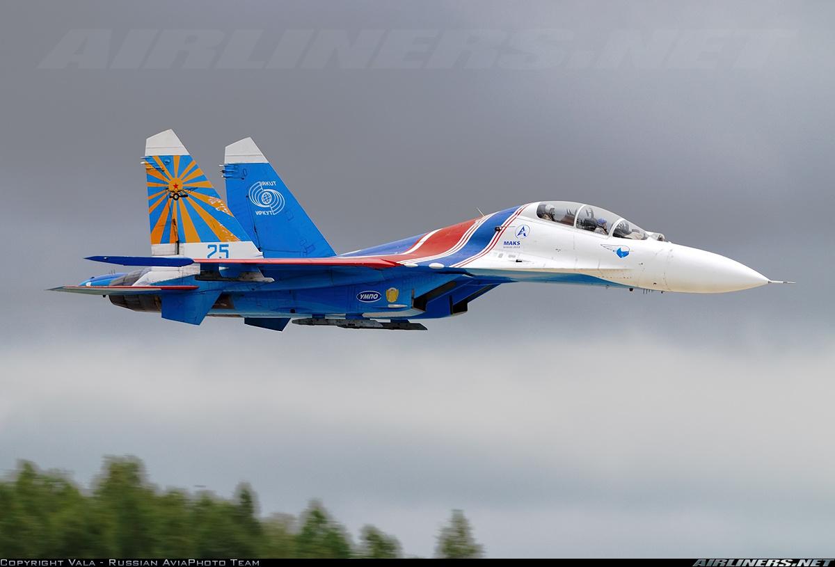Fotografije Su 27SM aviona - Page 6 114675_252280938_52
