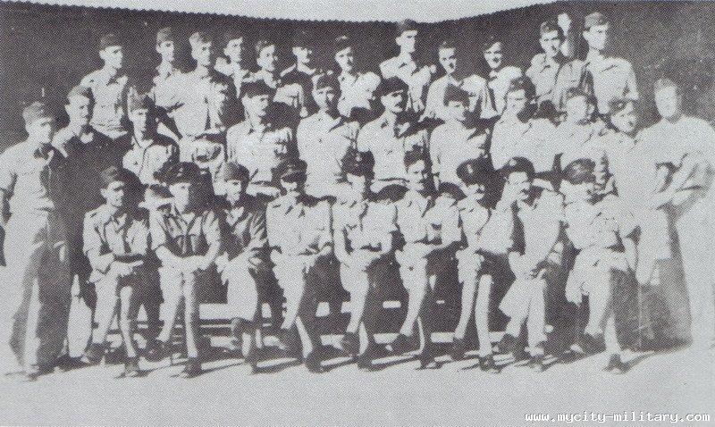 Stvaranje i razvoj vazduhoplovstva NOVJ (1942 - 1945) 18848_47280273_n6%202