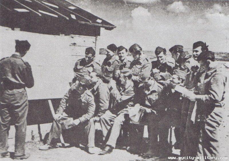 Stvaranje i razvoj vazduhoplovstva NOVJ (1942 - 1945) 18848_47280273_n8%202