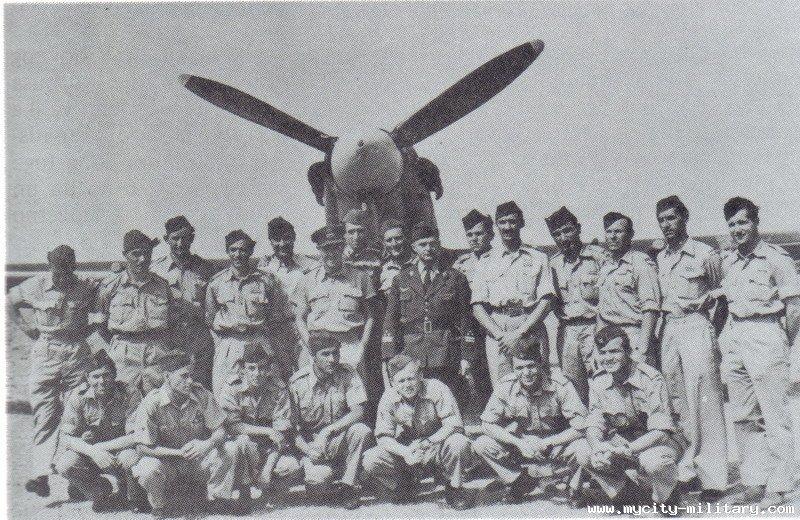 Stvaranje i razvoj vazduhoplovstva NOVJ (1942 - 1945) 18848_76830262_n1
