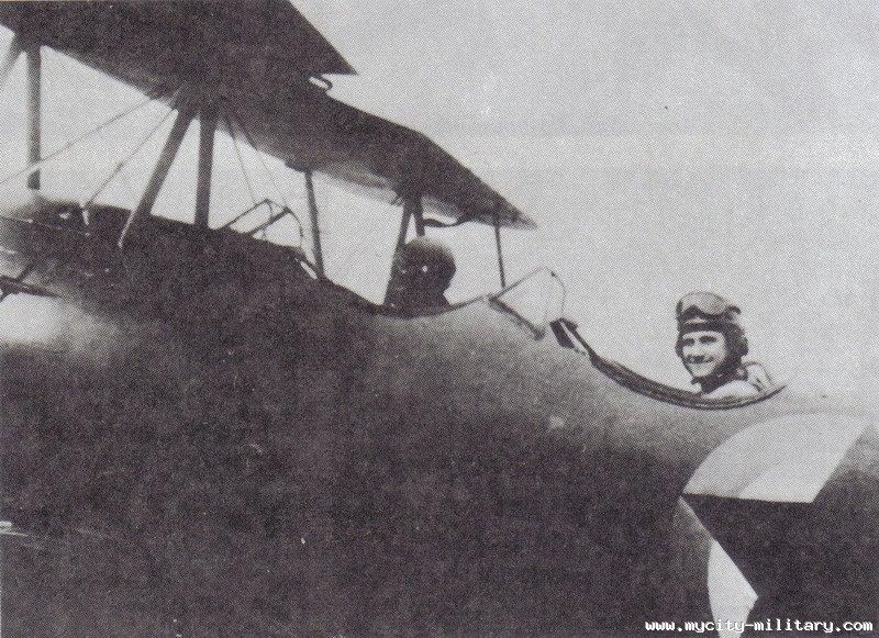 Stvaranje i razvoj vazduhoplovstva NOVJ (1942 - 1945) 18848_87808868_n26%202