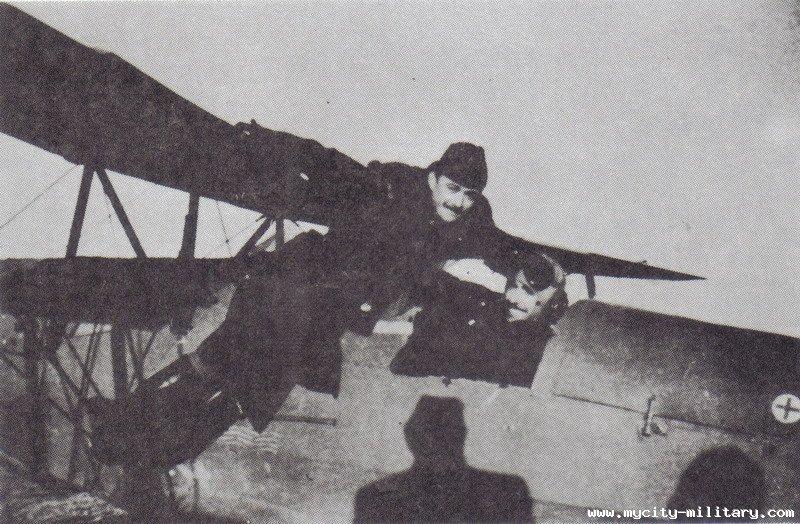 Stvaranje i razvoj vazduhoplovstva NOVJ (1942 - 1945) 18848_87808868_n26