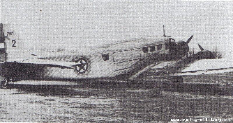 Stvaranje i razvoj vazduhoplovstva NOVJ (1942 - 1945) 18848_87808868_n27%202