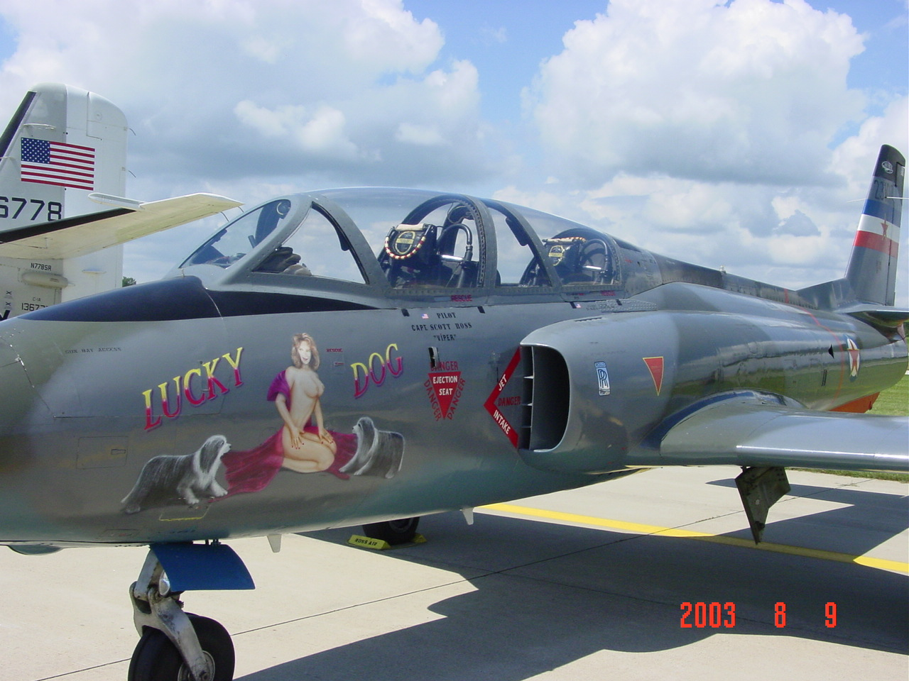Civilni G-2 Galeb 65492_64835839_DSC07043