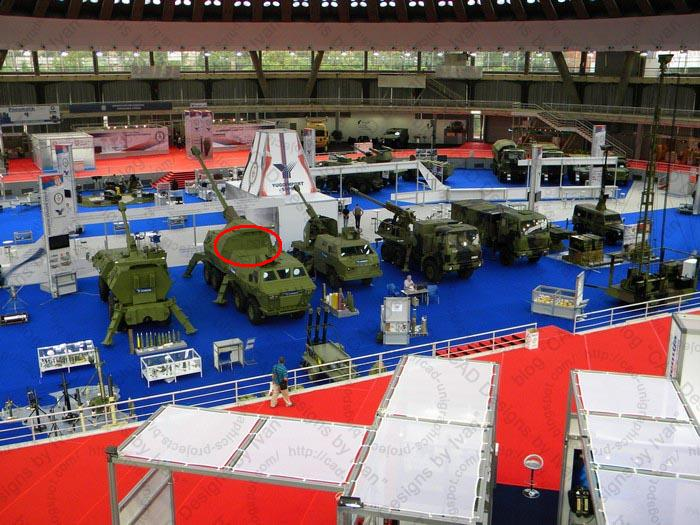 """Nora"" izvozni adut srpske vojne industrije 114311_72757116_main%20hall%20exhibits%2014"