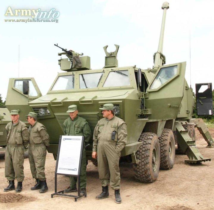 """Nora"" izvozni adut srpske vojne industrije 122702_116505305_34065_418116764752_44289579752_4446149_7689943_n"