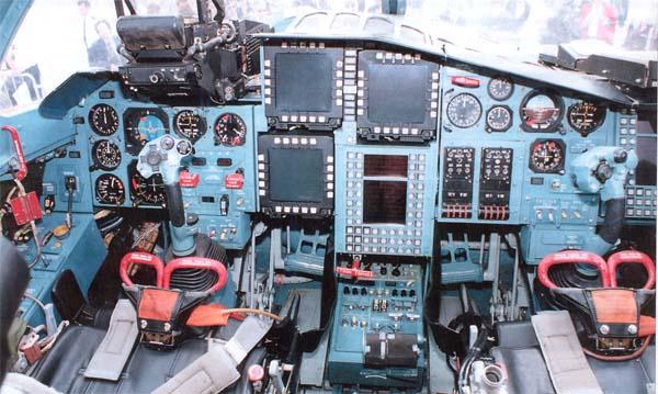 Fotografije Su 27SM aviona - Page 2 56130_74313919_su34-15