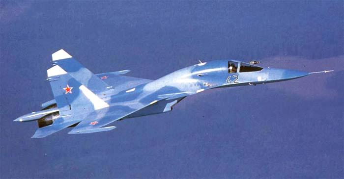 Fotografije Su 27SM aviona - Page 2 56130_74313919_su34-2