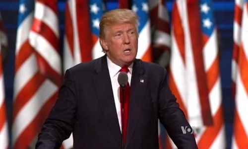 Topics tagged under 2 on Established in 2006 as a Community of Reality - Page 6 Donald-Trump-Speech-VOA-Public-Domain-460x259