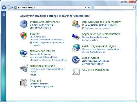 07/09/2008_Microsoft Windows 7 (Seven) - O mais esperado subtituto do vista! 7controlp
