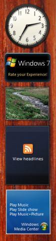 07/09/2008_Microsoft Windows 7 (Seven) - O mais esperado subtituto do vista! 7sidebar
