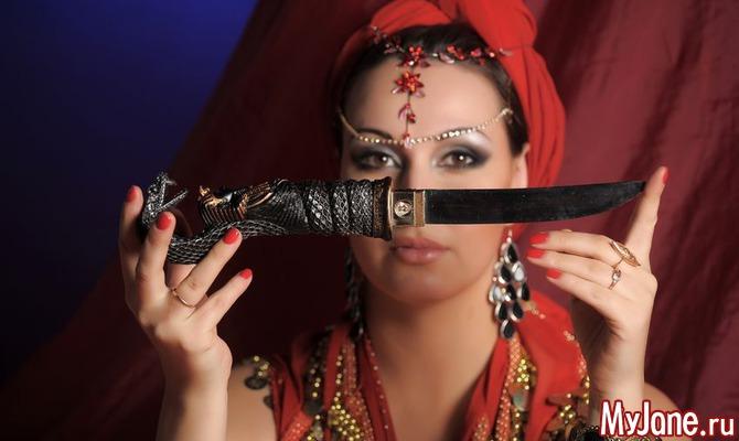 Ритуальный нож. 80771_14853-670x400x