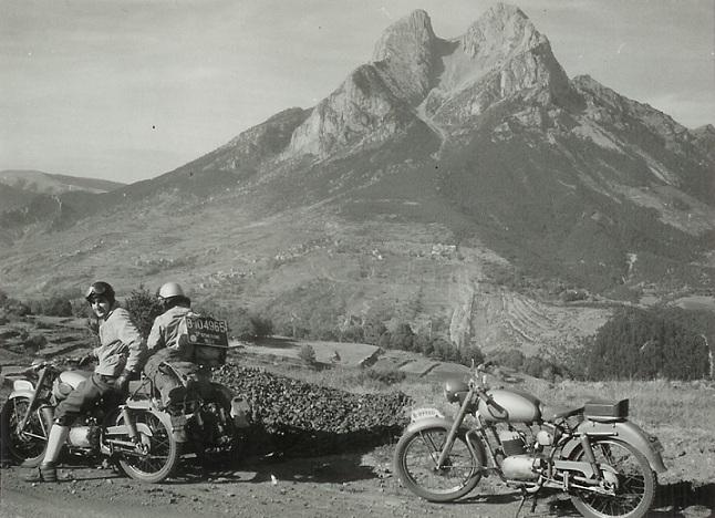 cota - Páginas españolas sobre motos y ciclomotores Pedra