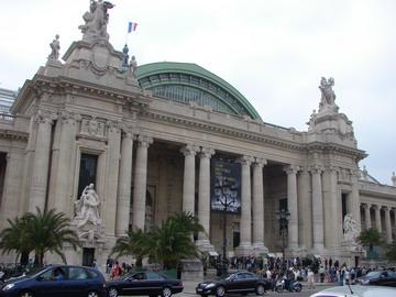 Menace sur le Palais de la Découverte Grand-Palais-00