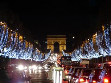 20 - Noël........comme vous l'entendez.....photos reçues !!! - Page 6 Paris-Illuminations-Noel-2007-024
