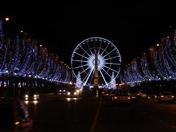20 - Noël........comme vous l'entendez.....photos reçues !!! - Page 6 Paris-Illuminations-Vitrines-Fetes-Noel-2008-62