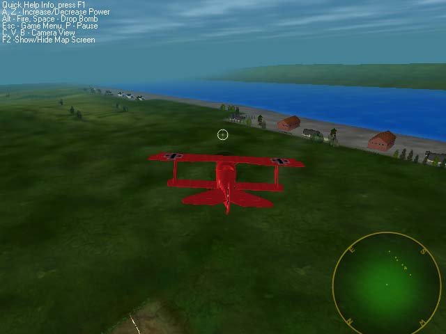 ~Action games~ Skygoofs01