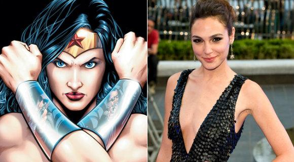 Man of Steel 2 ( ou Superman vs Batman ) Gal-Gadot-Wonder-Woman