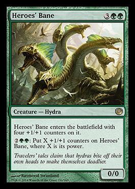 Journey into Nyx Heroesbane