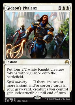 (M16) Magic Origins [ORI] - Page 2 Gideonsphalanx1