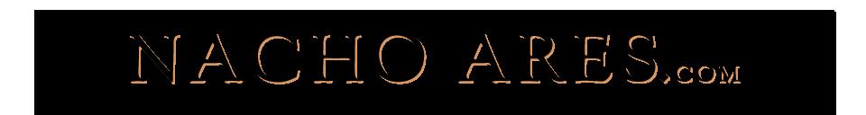 Nacho Ares dentro de la piramide-Los obeliscos egipcios Logo_nacho_ares