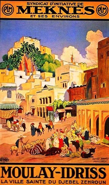 AFFICHES PUB ET PRODUITS DE NOTRE ENFANCE AU MAROC - Page 3 Affiche-maroc-03