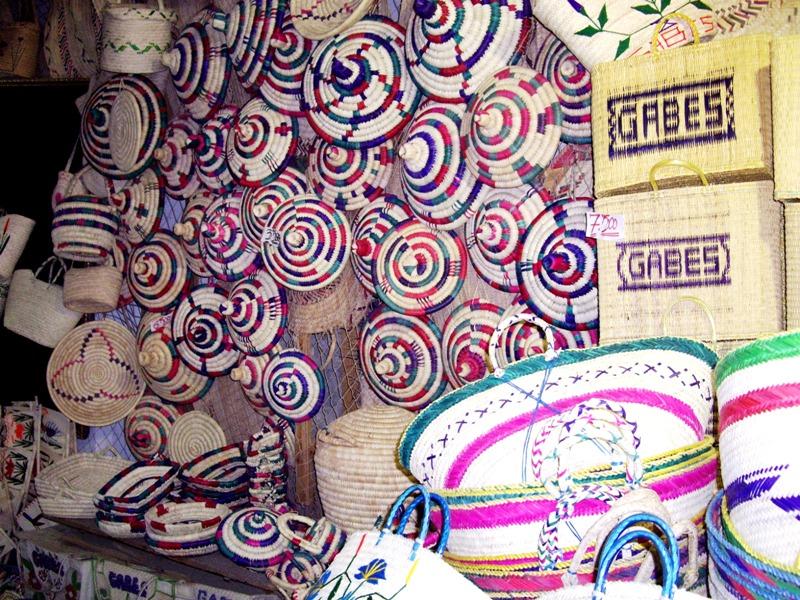 الصناعة التقليدية التونسية Gabes_0026