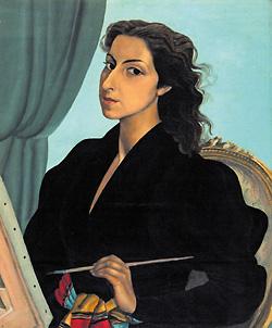 Milena Pavlović Barili - pesnikinja slikarstva Barili%2003%20copy