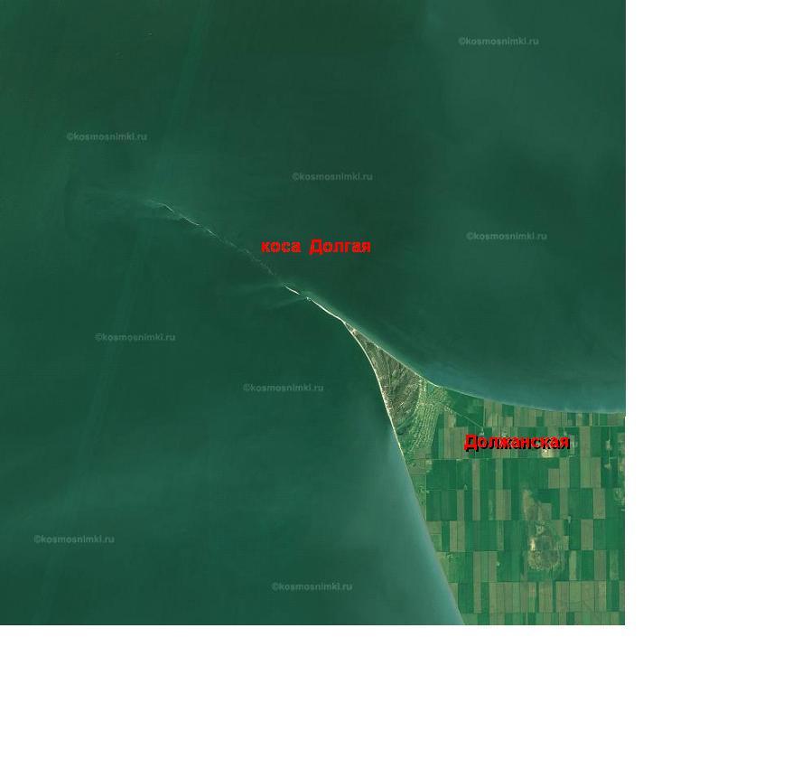Должанка - Должанское сельское поселение на Азовском море Picture